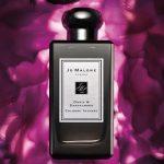Новый аромат от британского парфюмерного дома Jo Malone уже в Петербурге