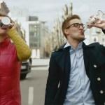 Прогуляйтесь самостоятельно по местам съемки клипа Ленинград «В Питере — пить»