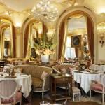 Парижский Ritz представил ролик, посвященный масштабной реновации