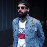 Levi's и Chop-Chop выпустили джинсовые куртки