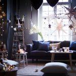 Натуральные материалы и приглушенные тона — так будет выгядеть Рождество в IKEA