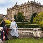 500 лет британской моды