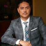 Интервью с Кладе Булте, новым генеральным менеджером отеля Radisson Royal в Санкт-Петербурге