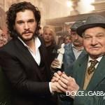 Новая рекламная кампания Dolce&Gabbana