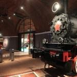 В Петербурге открылся крупнейший в России железнодорожный музей