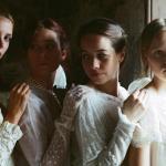 The Last Birthday — новый фильм о последних днях сестер Романовых