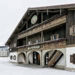 «Альпенхаус» — самый большой пивной ресторан в России