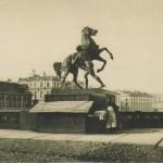 Петербург 1870-ых годов в фотографиях Альфреда Лоренса