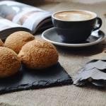 Кофейня кондитерская Crumbs