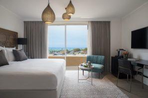 Drisco Hotel, Jaffa