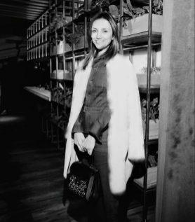Карина Ошроева