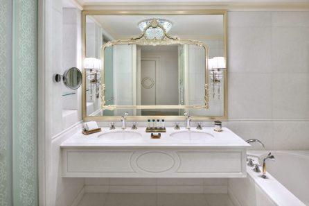 Emerald Palace Kempinski Dubai - Bathroom (Platinum)