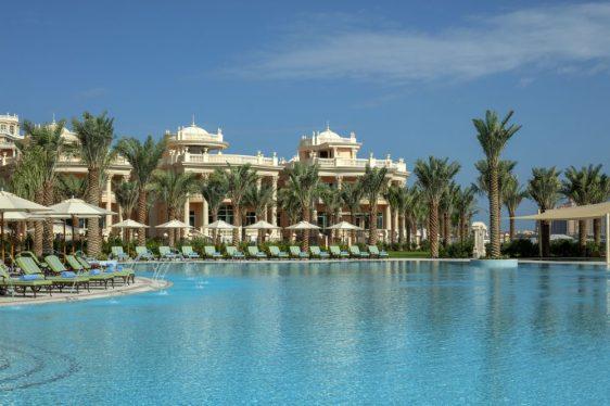 Emerald Palace Kempinski Dubai - Pool