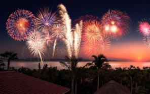 One_Only Palmilla New Years Eve Party