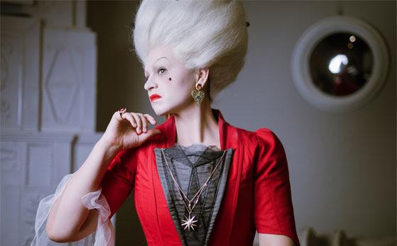 Пиковая дама иммерсивная опера