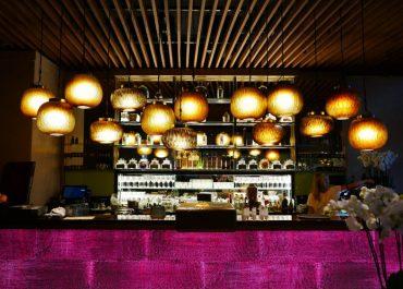 Novikov Restaurant & Bar Doha