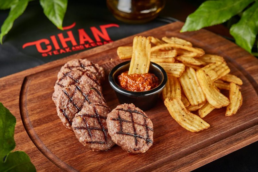 Cihan Turkish Steak & Kebab