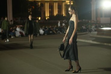 Fashion Parade Moscow