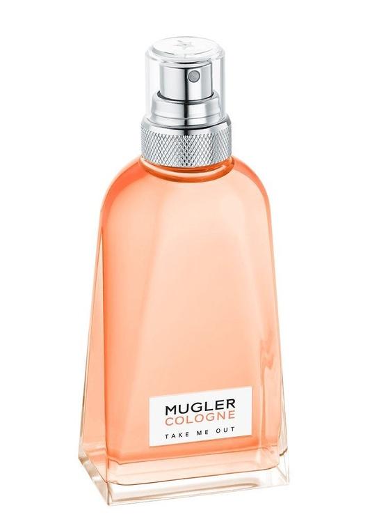 Mugler Cologne