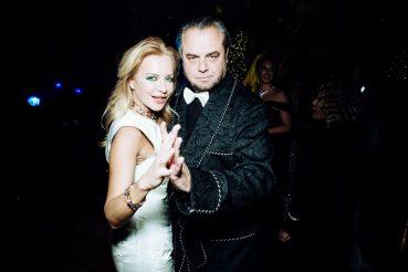 Виктория и Олег Шелягова