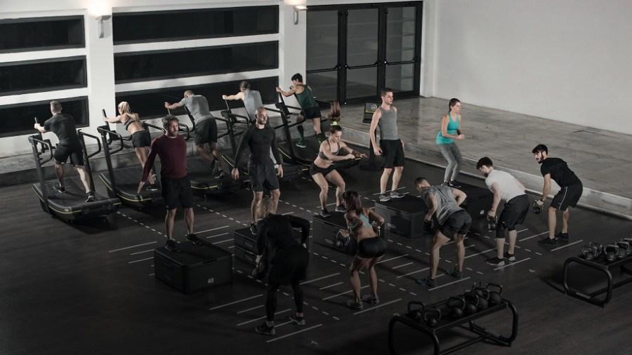 А-Fitness