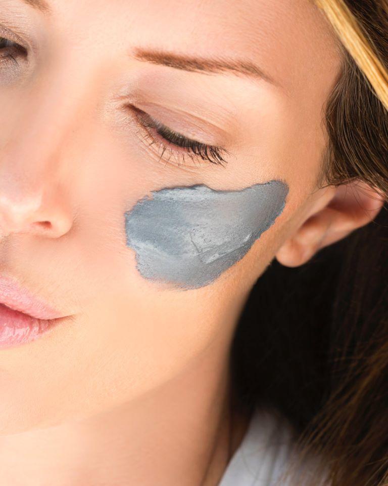 Топ-5 продуктов для проблемной кожи