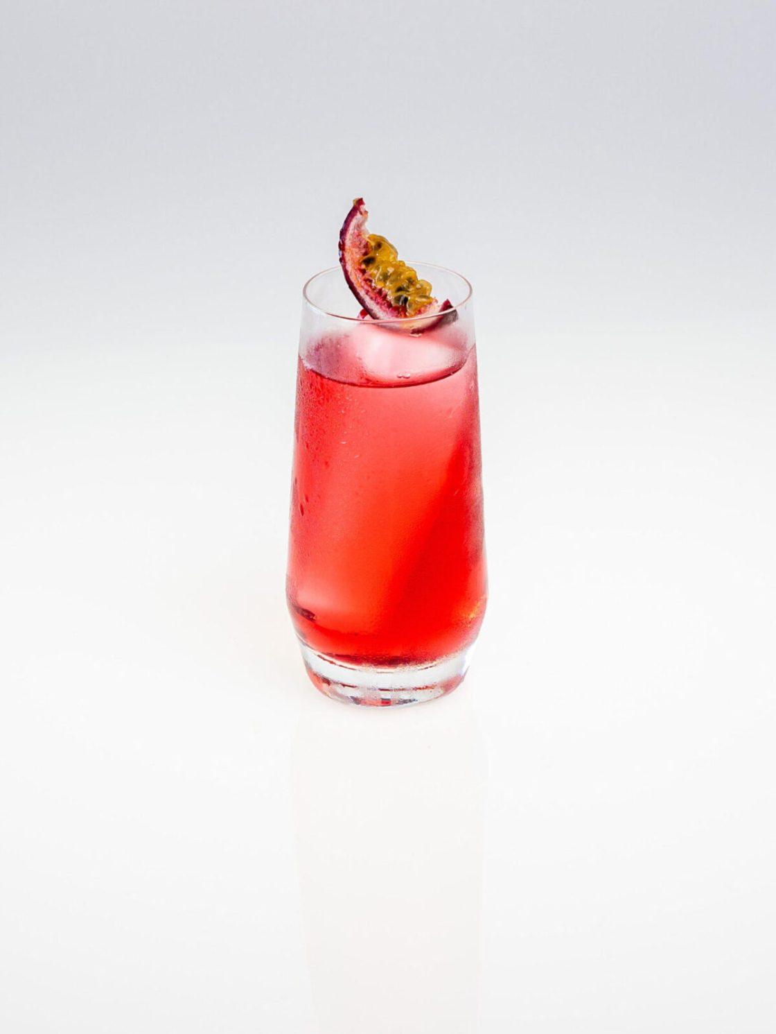 Рецепт коктейля Estrella