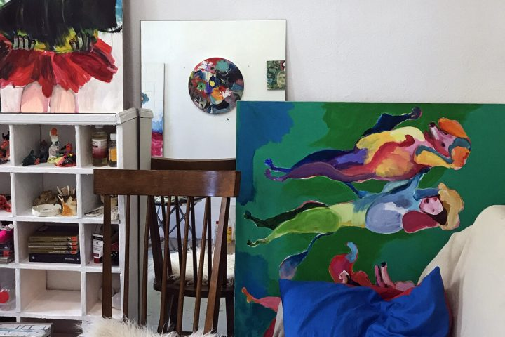 Art-Space-Hopping