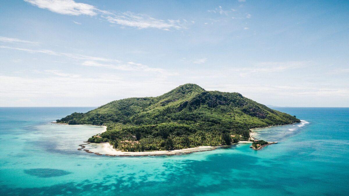 вибхава-йога на на Сейшельских островах
