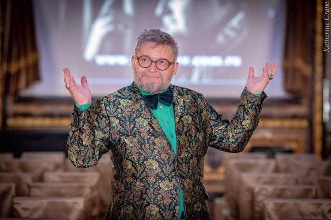 Александр Васильев о моде