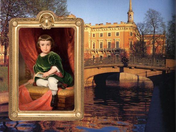 Выставка «Портрет графа Николая Шереметева. Новые открытия»