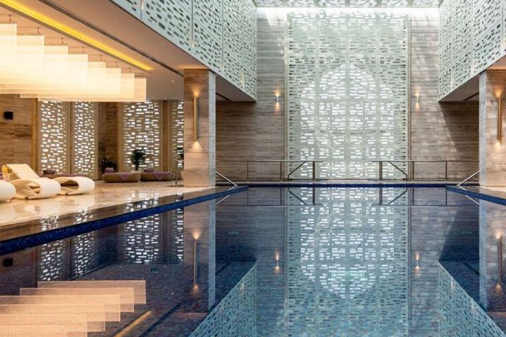 5 лучших Spa для отдыха и перезагрузки в Катаре