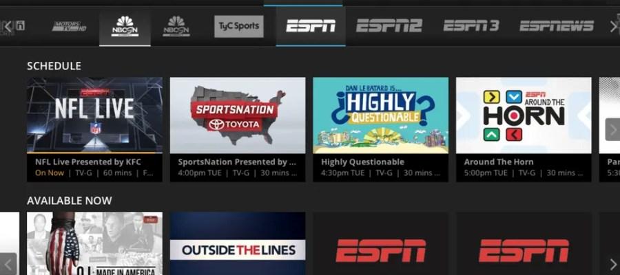 Sling TV vs Fubo TV - Which One Is Better?   AntennaJunkies com