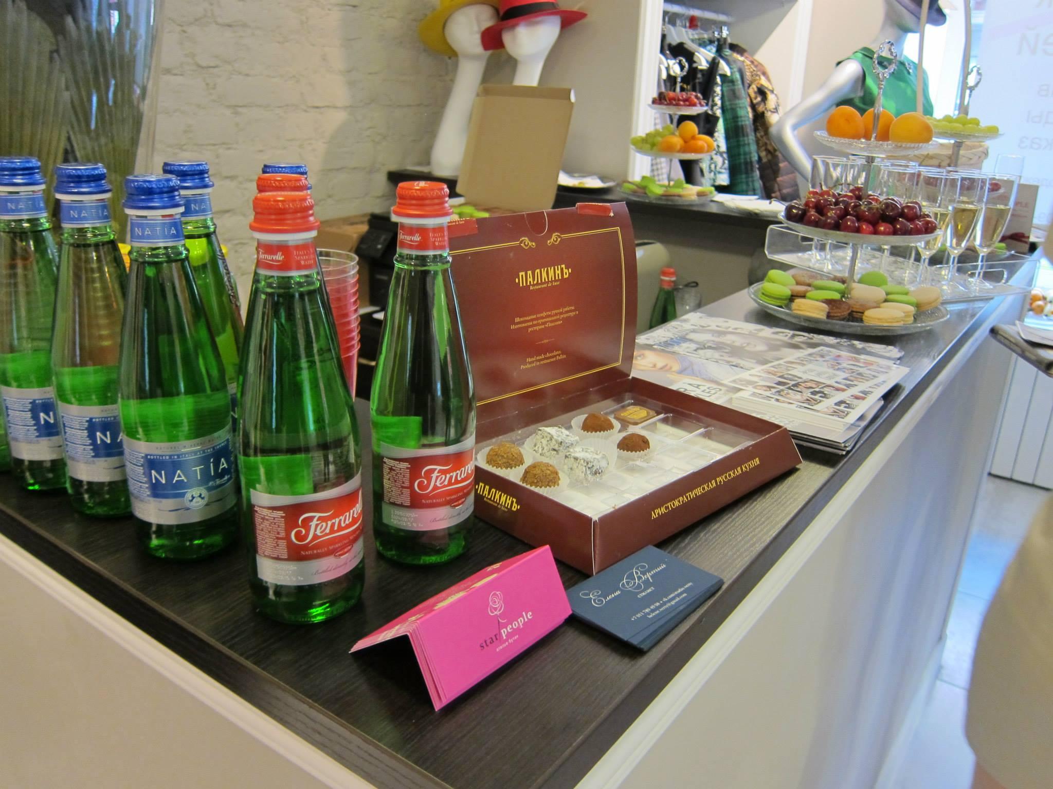 Маркетинговые коммуникации, реклама, мероприятия и PR / Санкт-Петербург