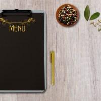 Cómo traducir una carta de restaurante al inglés