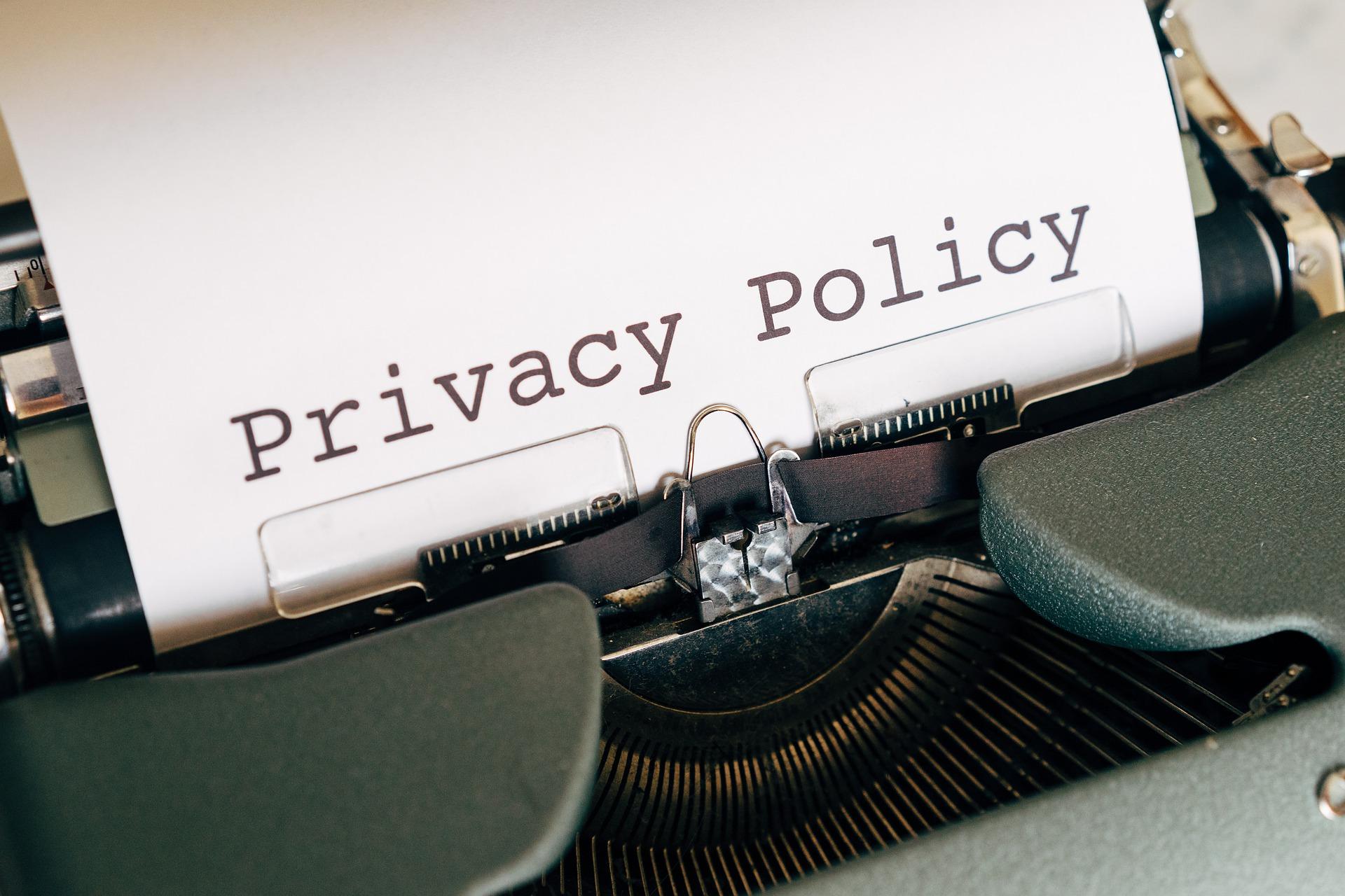 Todo lo que no deberías hacer al traducir tu política de privacidad al inglés