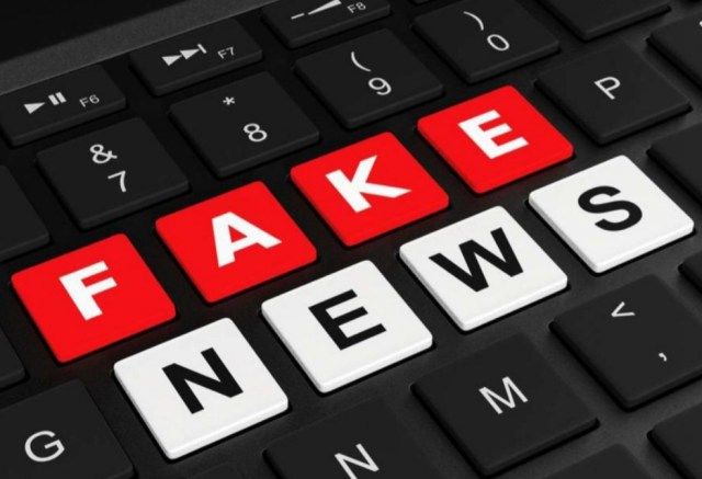ATTENTION AUX FAKE NEWS 1