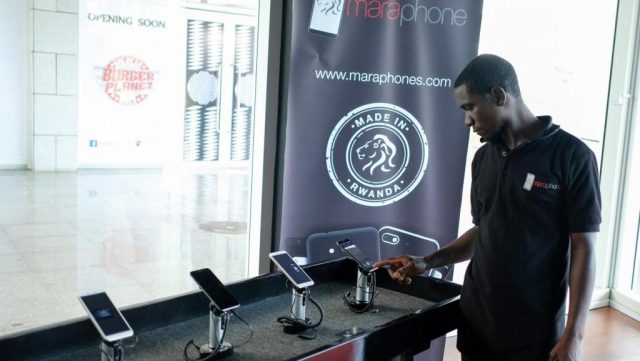 Le Rwanda se lance dans la production de smartphones 100% «Made in Africa» 1