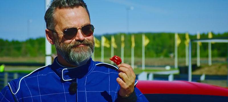 Se Den Nye Top Gear Serie På BBC Brit
