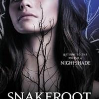 """Release Day: Esce oggi """"Snakeroot"""" di Andrea Cremer"""