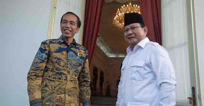 Begini Cara Gerindra Dorong Prabowo Jadi Capres Di Pilpres 2019