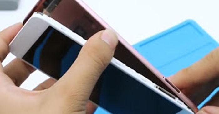Cara Melepas Tutup Belakang HP Xiaomi Redmi, Mengganti Baterai