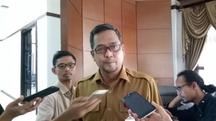 Disperindag Banten Uji Laboratorium Sarden Mengandung Cacing