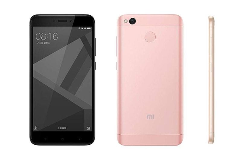 Harga Xiaomi Redmi 4X Terbaru Spesifikasi HP RAM 3GB