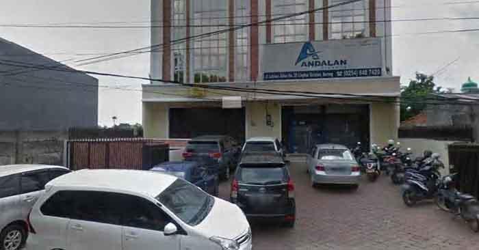 LSM Penjara Banten Bersama Kalap Banten, Akan Menindak  Perusahaan Finance Yang Melanggar Aturan