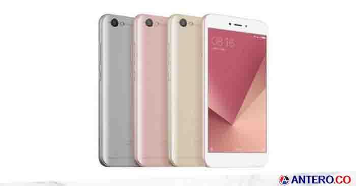 Xiaomi Redmi Note 5A Prime Harga Spesifikasi