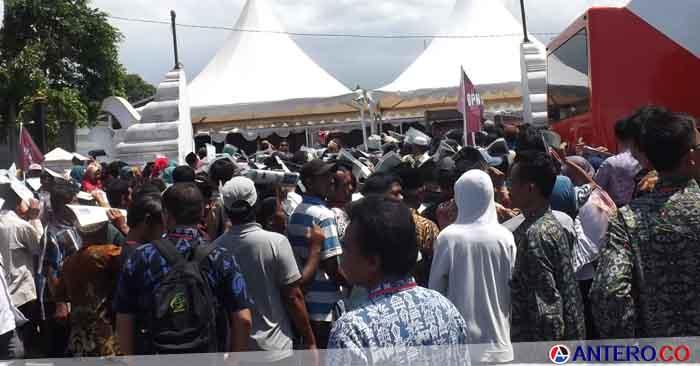 Warga Cisoka Meninggal Saat Ambil Sertifikat Tanah di Serang Banten