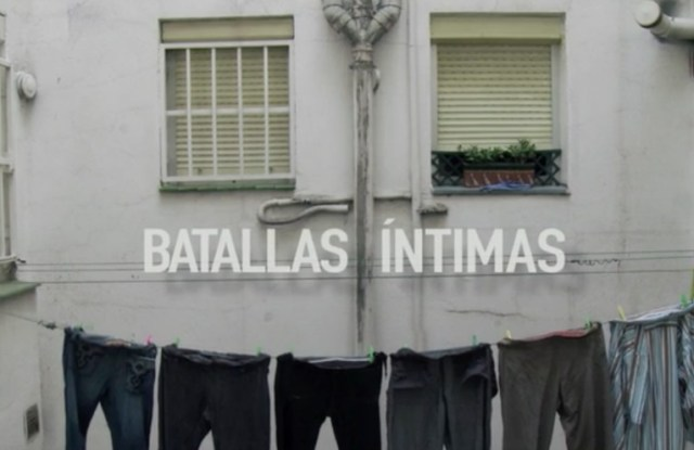 Batallas íntimas documental