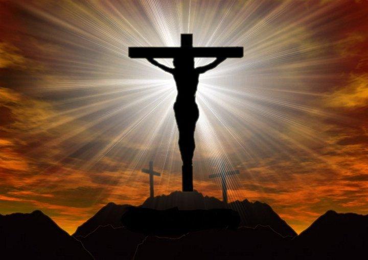 Αποτέλεσμα εικόνας για χριστος σταυρωση