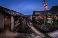 The Village of WuShi